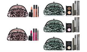 mac holiday 2016 makeup collection and gift sets