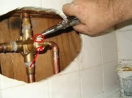 moen type posi temp shower faucet will not turn all the way around doityourself com community forums