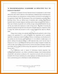 leadership essay examples bibliography apa 7 leadership essay examples