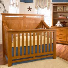 Giveaway: Baby Cache Montana Lifetime Convertible Crib & Sweet Dreams Comfort Mattress