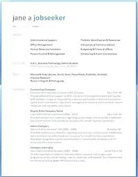 The Resume Professional Cv Templates Free Download Word Document