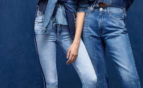 <b>Базовые джинсы</b> для женщин