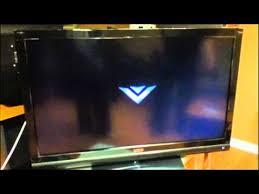 vizio tv 2012. vizio tv power cycle issue tv 2012 r