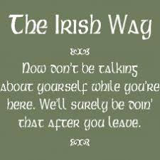 Irish Quotes About Life 100 best Irish Blessings Sayings Quotes images on Pinterest 1