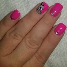 photo of diamond nails and spa schererville in united states thanks eric