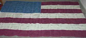 American Flag Crochet Pattern Mesmerizing 48 Patterns To Celebrate Flag Day And Your American Pride