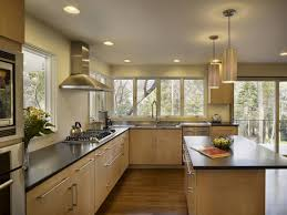 House Kitchen Design House Kitchens Home Office