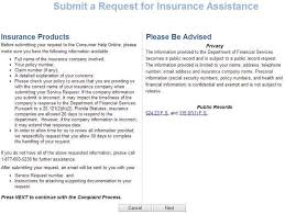 How To Make A Complaint Against An Insurance Company Accidents In