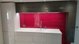 Glass Splashbacks Bathroom Walls Glass Splashbacks Isle Of Wight