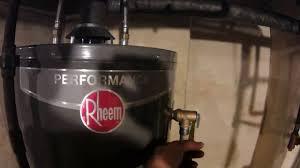 Gas Water Heater Installation Kit Hot Water Heater Installation Tips Use Sharkbites Youtube