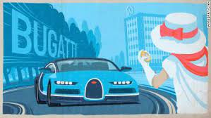 The car had to transfer more than 1,000 hp onto the road, achieve a top speed in excess of 250 mph, accelerate from 0 to 62. Bugatti The Rebirth Of The World S Fastest Most Beautiful Cars Cnn