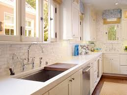 bright kohler kitchen sinks in kitchen traditional with kohler stages sink next to bianco macabus quartzite alongside yukon blanco and built in cutting