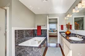 black and white bathroom accessories. Simple Black Large Size Of Bathroom Designamazing Red And White Black  Tile With Accessories S