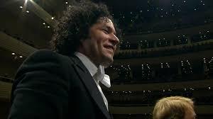 Concert Gustavo Dudamel conducts Rossini, <b>Bernstein</b>, <b>Ravel</b> and ...