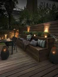 Terrasse Design Ideas 30 Comfy Seating Area Design Ideas For Backyard Terrasse