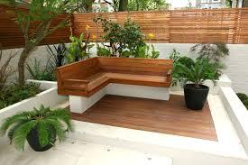 Small Picture Sloping Garden Design Garden Decking Ideas Zampco