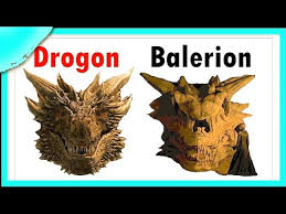 Is Drogon As Big As Balerion In Game Of Thrones Season 7