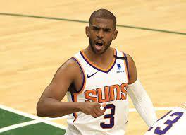 Chris Paul in NBA-Finalserie: Plötzlich ...