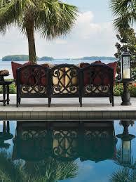 sedona patio furniture wonderful tommy bahama outdoor furniture open terrace overlooking ocea
