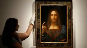world s most expensive painting