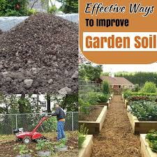 preparing garden soil tips that will