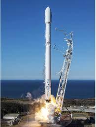 Amazon.de: Space SpaceX Falcon 9 Rocket Launch Lift Off Foto Extra Groß XL  Wandkunst Poster Druck