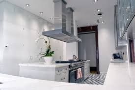 Kitchen Furniture Nyc Manhattan New York Moya Living Custom Metal Kitchen Cabinets
