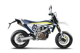 quick flick husqvarna 701 supermoto bike rider magazine