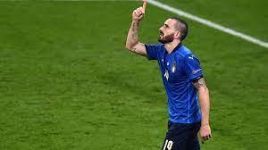 EM 2021: Leonardo Bonucci sorgt für neuen Rekord