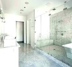 amazing soaking tub shower combo corner bathtub bathroom with folding glass door throughout small plans short for great bathrooms deep r
