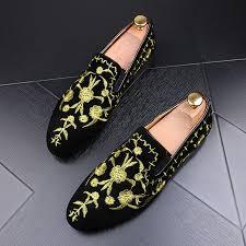 <b>Men's Pointed head</b> Fashion Business nightclub shoes Men Casual ...