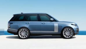 2018 land rover cost. plain cost a luxury suv the range rover in aruba inside 2018 land rover cost