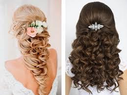 Французская коса будет эффектно смотреться на длинных волосах. Na Vypusknoj Pricheski Na Srednie Volosy I Dlinnye