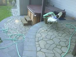 paver patio 19