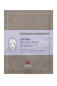 [Leaders Insolution] Lifting Recovery Mask 10Pk ... - Amazon.com