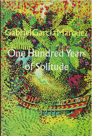 one hundred years of solitude by gabriel g atilde iexcl rcia m atilde iexcl rquez a place one hundred years of solitude by gabriel gatildeiexclrcia matildeiexclrquez