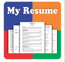 my resume buildercv free jobs my resume builder free