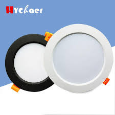 3w 5w 7w 9w 12w 18w conservation led ceiling light recessed kitchen bathroom lamp ac220v led down light warm white cool white led downlights led