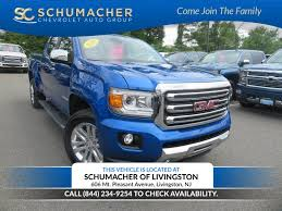pre owned gmc canyon under 500 down