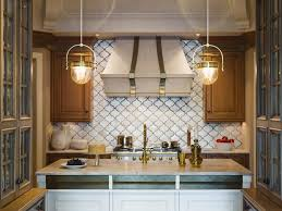 island track lighting. Kitchen Island Track Lighting White Tile Wall Backsplash Table Work Window View City Marble Countertop S