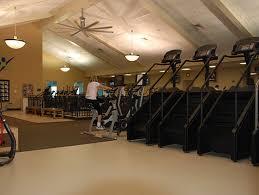 cardio fitness kiefer usa sports