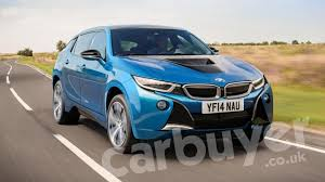 new car model release dates ukAllelectric new BMW i5 SUV specs and release date  Carbuyer