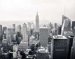 empire state building black and white. empire state wall mural building black and white i