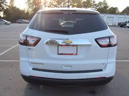 2017 Used Chevrolet Traverse FWD 4dr LT w/2LT at Landers Chevrolet ...