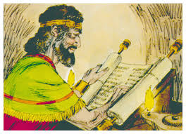 Image result for the psalms in the bible