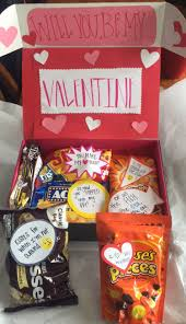 Valentines Day Ideas For Girlfriend Simple Diy Valentines Day Gift For Him Or Her