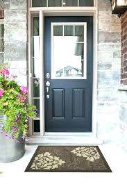 how much does it cost to install an interior door sidelight window replacement doors exterior