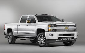 2013 Chevy 2500Hd Accessories - The Best Accessories 2017