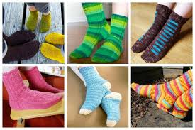 Beginner Knitting Patterns Gorgeous 48 Sock Knitting Patterns For Beginners Using Circular Needles