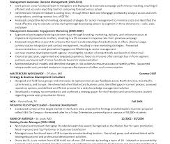 Mccombs Resume Format Mccombs Resume Template Resumes Sles In Word Format Images Cv File 42